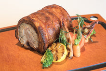 Load image into Gallery viewer, Pork Roulade (24 hours pre-order)
