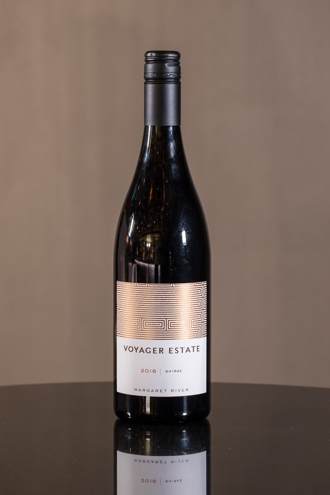 Voyager Estate, Shiraz
