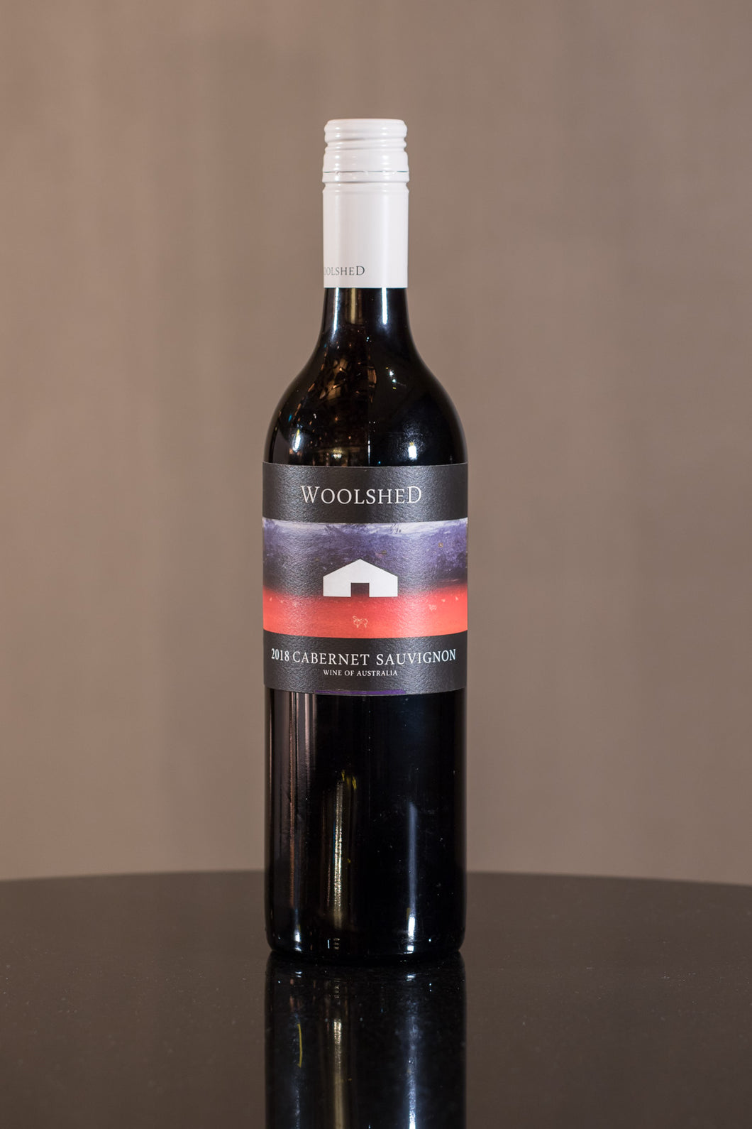 Woolshed, Cabernet Sauvignon
