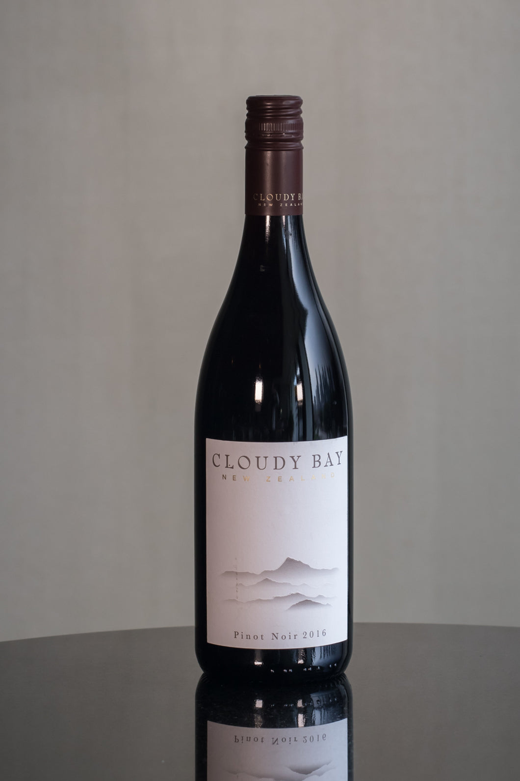 Cloudy Bay, Pinot Noir