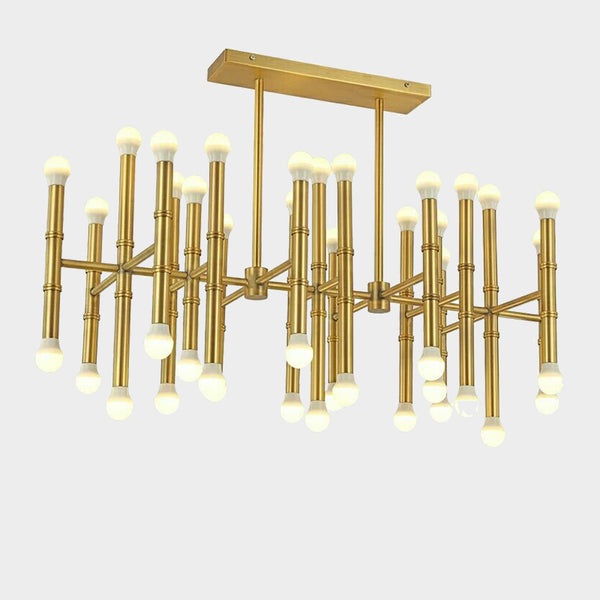 Meurice Chandelier/Wall Lamp