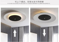 UFO LED Ceiling Lamp Wall Lamp