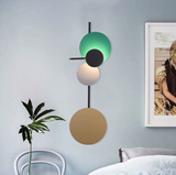Planet LED Wall Lamp