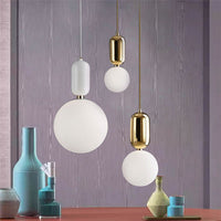 ABALLS T PE Suspended lights