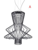 Allegretto Suspension