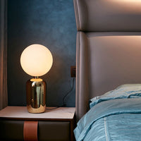Aballs Bedside Table Lamp Replica