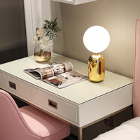 Aballs bedside Table Light Replica