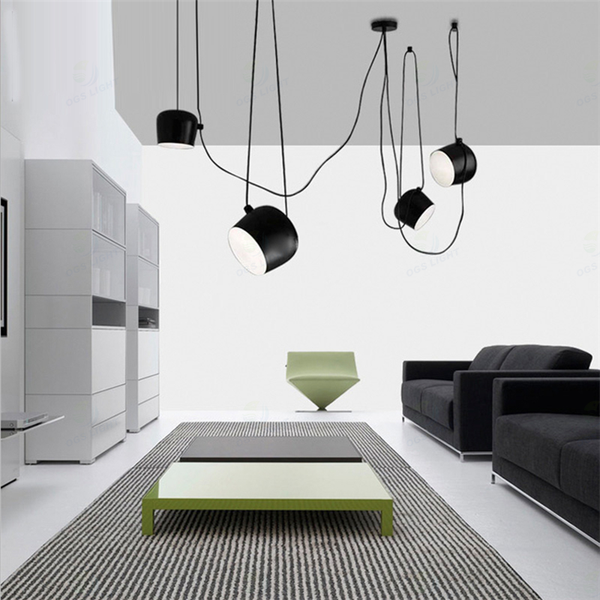 Aim Suspension Ceiling Lights