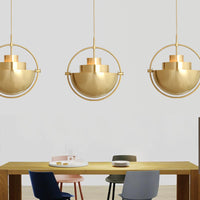 Gubi Multi-Lite  Hanging lamp
