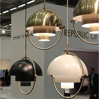 Gubi Multi-light Pendant Lamp