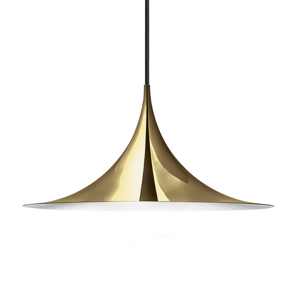 Gubi Semi Pendant Light Replica