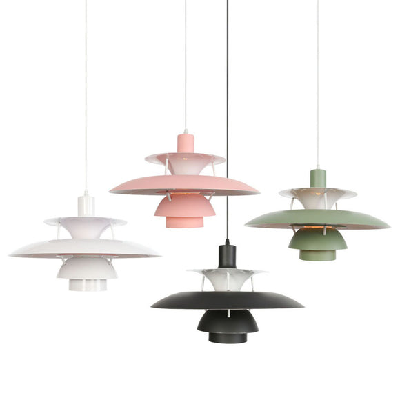 Louis Poulsen Ph5 Minimalist Pendant Lamp Light Replica