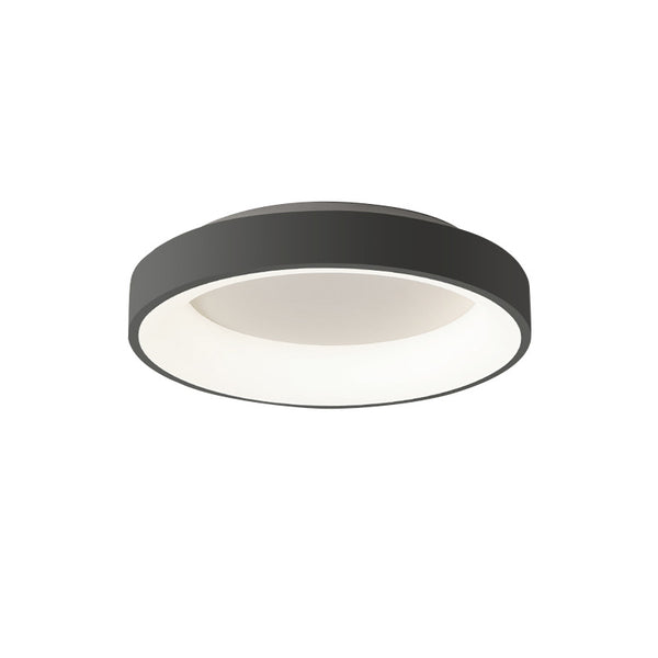 Minimalist Contemporary LED Flush Mount