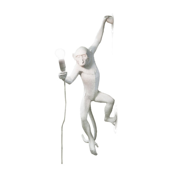 Monkey Wall Sconce