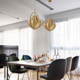 Multi-Light Pendant Lamp