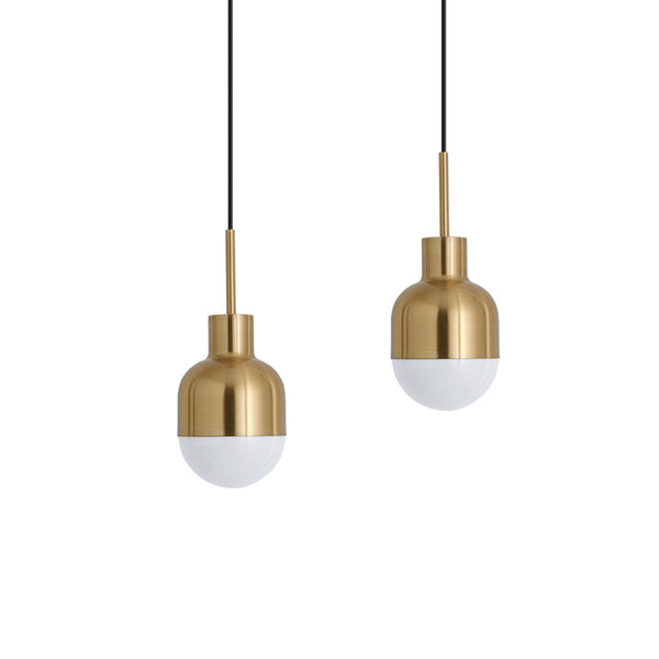 Niku Pendant Light Globes