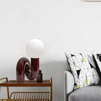 Kalet Decorative Table Lamp