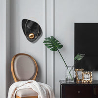 Pear Wall Sconce