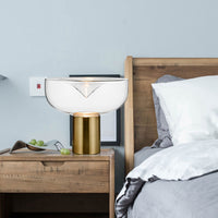 Aella Mini Table Lamp