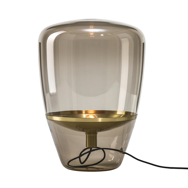 Balloon Glass Table Lamp