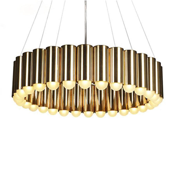 Carousel LED Pendant Lamp