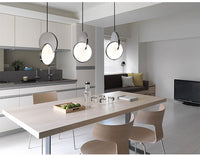 Eclipse LED Pendant Light