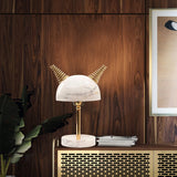 Min Lilla Anime Creative Simple Modern Marble Table Lamps