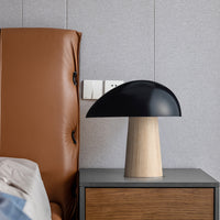 Night Owl Small Table Lamp