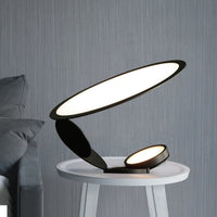 Cut Table Lamp & Floor Lamp