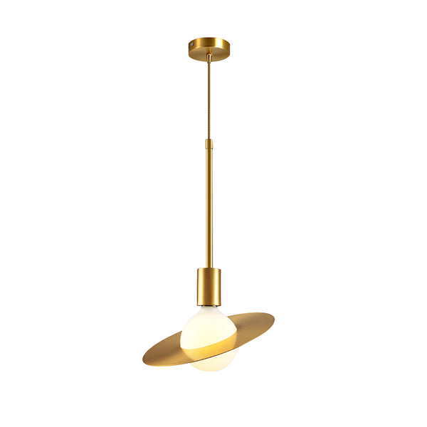 Sauterne Suspension Lamp
