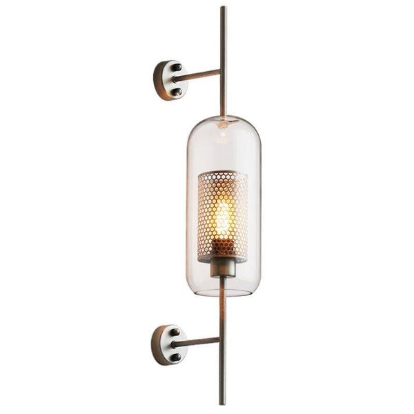 Chiswick Glass Wall Sconce