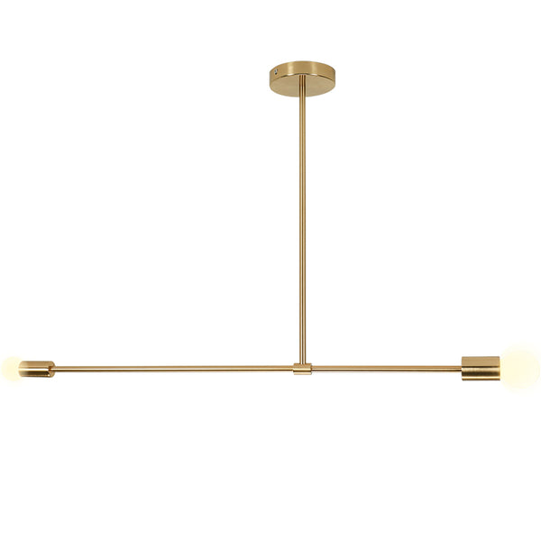 Surry Hills Dual Head Modern Minimalist Chandelier