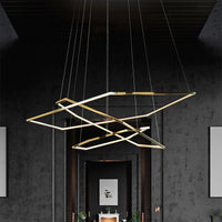 Vesanto LED Chandelier