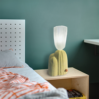 RBS Lamp NO.1 | Sand Cactus Table Lamp