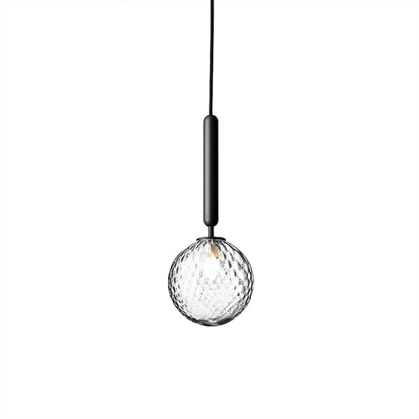 Nostra Minimalist Glass Pendant Light