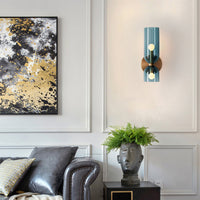 Edie & Betty Wall Sconce