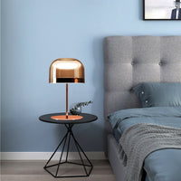 Equatore Led Glass Table Lamp & Floor Lamp