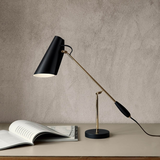 Birdy Metal Table Lamp