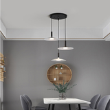 Aplomb Large LED pendant lamp