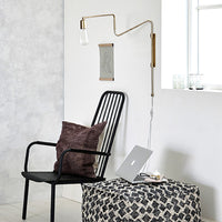 Swing Wall lamp