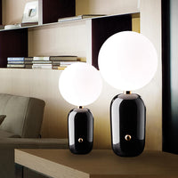 Parachilna Aballs  Table Lamp for bedroom