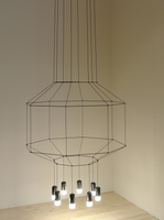 Wireflow LED Chandelier