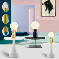 Replica Aballs Beside Table Lamp