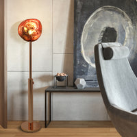 Tom Dixon Melt Floor Lamp Replica