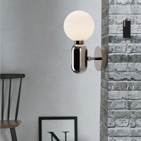 aballs wall Sconce Replica