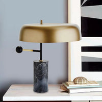 bedside table lamps modern