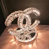 crystal table lamp sale