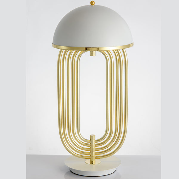Turner Table Lamp