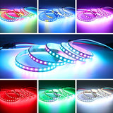 digital addressable led strip