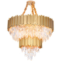 empire chandelier antique